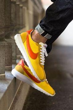 wholesale dealer d5696 f99c0 Nike Roshe One LD-1000  Yellow Airwalk, Sneaker Boutique, Roshe One,