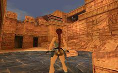 Tomb Raider series fullscreen border fix 1.01