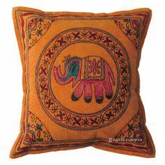 Elephant looks good in my bedroom.