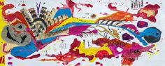 """Saatchi Art Artist Andrea Marchesini; Painting, """"Untitled"""" #art"""