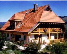 Landhuis+met+panorama+uitzicht+op+zonnige+hoogte,+***+DLG+gecertific.++Vakantieverhuur in Fröhnd van @homeaway! #vacation #rental #travel #homeaway