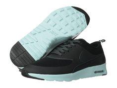 Nike Air Max Thea Black/Geyser Grey/Black - Zappos.com Free Shipping BOTH Ways