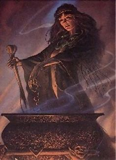 Hecate: Goddess of witches, daughter of Peres and Asteria, The Dark Mother, The Keeper of the Shadow. She is often portrayed with 3 faces, Maiden, Mother, Crone. Hecate defends the weak, the used and the poor.