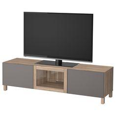 tv mobel tv hifi mobel wohnzimmer tv schubladen grau wohnen tv gerat ikea