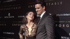 "Chloe Bennet and Austin Nichols ""Unforgettable Gala 2015"" Arrivals"