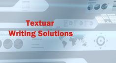 Textuar provides original and plagiarism-free written content both for online media as well as offline marketing and communication materials. Our USP is defined by an astute knowledge of client's business-critical details, so that the delivery aligns perfectly with their requirement.