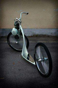 Solex Low Rider