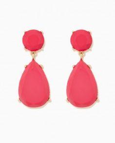 Ava Teardrop Earrings