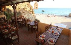 restaurante caniço - Alvor Portugal