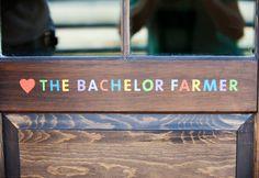 The Bachelor Farmer - unique restaurant in Minneapolis, plus   Cocktail Recipe