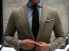 A great color for a flanel jacket