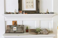 Poppytalk: House Tour: Sun + Glory