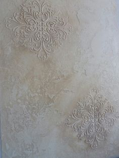 ideas for wall painting stencil wallpapers