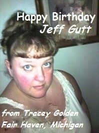 Tracy Golden  Fair Haven Michigan