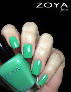 Zoya Josie (Stunning Collection)