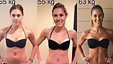 Wer seinen ganzen Körper trainieren will, braucht dafür nicht mehr als zehn Minuten am Tag. Aber regelmäßig muss es sein.