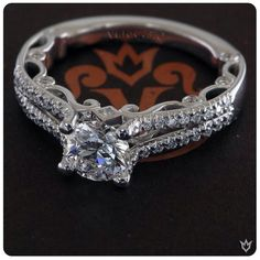 Diamond Rings : Engagement Ring