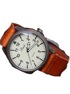 men wrist watch,lady wrist watch, simple leather band wrist watch, leather wirst watch,rivet watch,vintage watch,handmade wirst watch,leathe