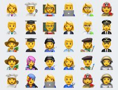 iOS 10.2 Emoji First Look: Shrug, Fingers Crossed, Face Palm