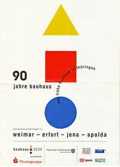 Wassily Kandinsky (1866-1944) Bauhaus, colour and shape | Kandinsky baseerde zich in zijn kleurenleer op theorieen van Goethe