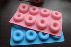 Items similar to Doughnut soap mold mould Flexible Silicone Mold polymer clay mold Cake Mold Chocolate Mould Resin Mold Biscuit Mold mould fimo mold on Etsy Beignets, Soap Molds, Silicone Molds, Resin Molds, Silicone Rubber, Donut Form, Doughnut Cake, Traditional Cakes, Ice Cube Trays