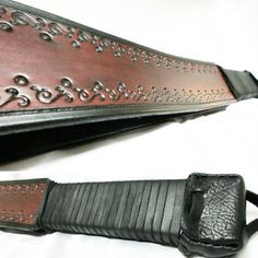 Leather Slapper/Mature/Fetish/BDSM Spanking Belt/ Spanking