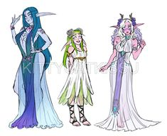 Well if you guys don't know already this is a Art Page for the Kaldorei, AKA Night Elves. I do post other art occasionally to. Female Character Concept, Fantasy Character Design, Character Design Inspiration, Character Art, Elves Fantasy, Fantasy Races, Fantasy Girl, Dnd Characters, Fantasy Characters