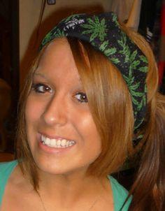Samantha Koenig, whose murder led to the arrest of Alaska serial killer Israel Keyes.