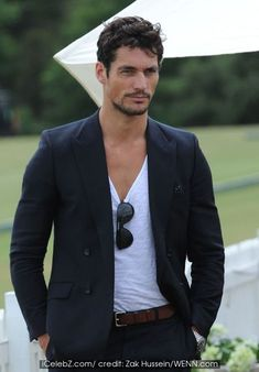 GandyCandy @ the Asprey World Class Cup at Hurtwood Park Polo Club in Surrey **-**