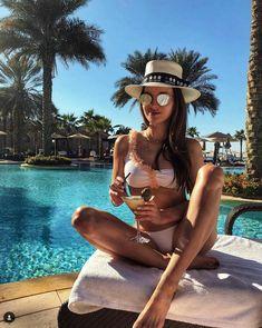 Tropical Vibes, Summer Time, Bikinis, Swimwear, People, Mood, Instagram, Fashion, Bathing Suits