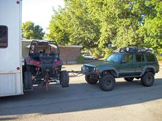 1000 Images About Rv Toy Hauler On Pinterest Toy Hauler