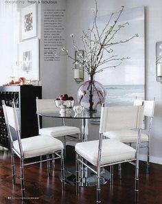 Lindsay Mens Craig Condo (Style at Home - May 2012)