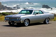 post one random picture or video of your chevelle everyday - Page 15 - Chevelle Tech