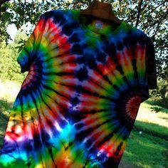 Batikované tričko M - Ohňostroj / Zboží prodejce Happy Sunshine Tie Dye, Tops, Women, Fashion, Moda, Fashion Styles, Tye Dye, Fashion Illustrations, Woman