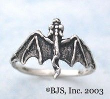 Dragon Ring!