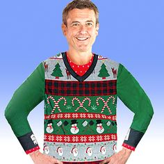 Ugly Christmas Sweaters - Google Search