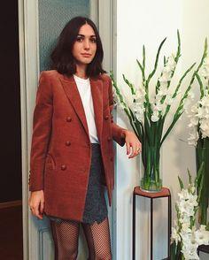 WEBSTA @ dilettabonaiuti - The perfect jacket @blaze_milano