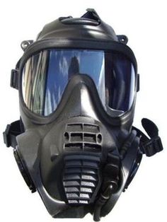 Unissued British Army GSR General Service Gas mask CBRN Respirator. Every element of this respirator has been tested to the highest degree and has several new features that provide unparalleled technology.