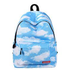 Women Men Laptop Bag Pen Key Pocket Multifunctional Large Capacity Travel School - US$24.60