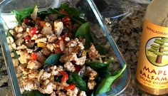 What 5 Philly Fitness Pros Eat for Lunch | Be Well Philly