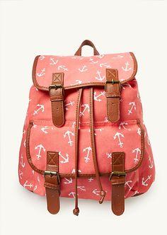Anchor Backpack | Backpacks | rue21
