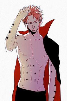Naruto Sexy (Chicos) - Pain (Lider de los akatsuki) #wattpad #de-todo