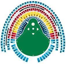 plan du stade olympique de montreal - Recherche Google