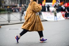 On the Streets of Milan Fashion Week Fall 2015 - Milan Fashion Week Fall 2015 Street Style Day 4-Wmag