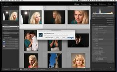 Lightroom or Photoshop: which photo editing software should you use?: Organise in Lightroom