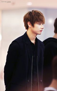 Jun spam in my Seventeen board because it's his birthday