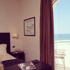 #terrazzamarconi #room #vistamare