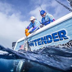 CONTENDER OWNERS! Don't forget you can save 20% off Entry Fees at the upcoming Jimmy Johnson Fishing Championship Week courtesy of our presenting sponsors @contenderboatsofficial AND get complimentary dock space at Jimmy Johnson's Big Chill.  Entry fees start at $3900 for the Two-Day #JJBillfish and $395 for the One-Day #JJSportfish. Enter in one or both before fees go up!!! Jimmy Johnson wants you on his #QuestForTheRing March 9-12 2016 in Key Largo. Contact info@jjfishweek.com or visit the…