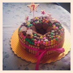 cake confites