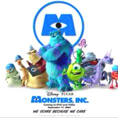 Best kids movie that scared me when I was little